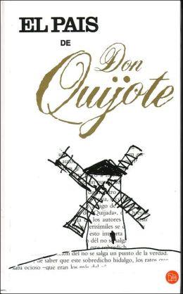 El país de Don Quijote