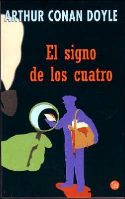 El signo de los cuatro (The Sign of the Four)