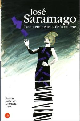 Las intermitencias de la muerte (Death with Interruptions)