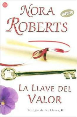 La llave del valor (Key of Valor)