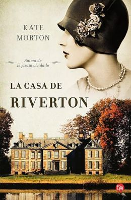 La casa de Riverton (The House at Riverton)