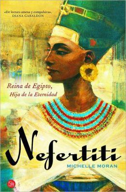 Nefertiti (Nefertiti: A Novel)