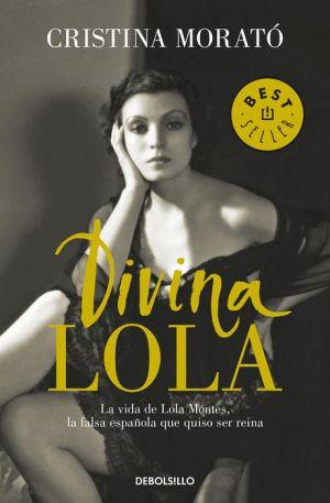 Book Divina Lola / Divine Lola