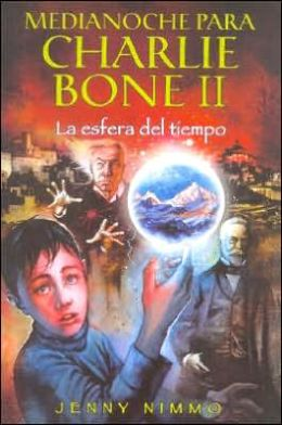 La esfera del tiempo (Children of the Red King Series #2)