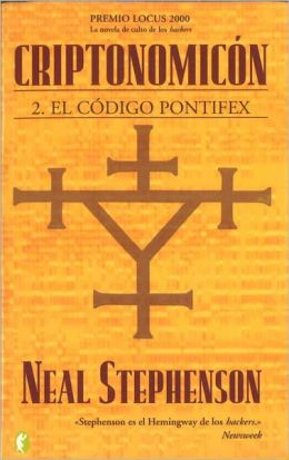 Criptonomicon II: El codigo Pontifex