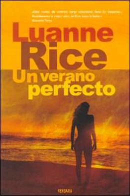Un verano perfecto (The Perfect Summer)
