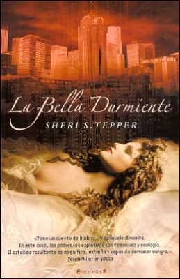 La bella durmiente (Beauty)