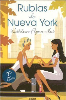 Rubias de Nueva York