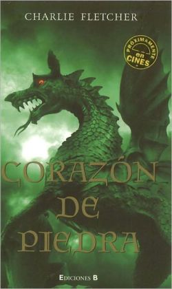 Corazon de Piedra (Stoneheart: The Stoneheart Trilogy #1)