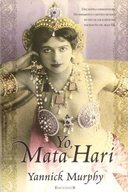 Yo Mata Hari