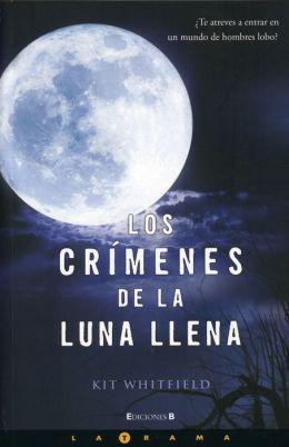 Crímenes de la luna llena