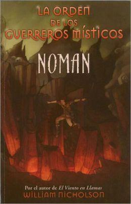 Noman. La orden de los guerreros místicos