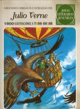Joyas Literarias Nº 4 (Julio Verne 2)