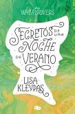 Book Cover Image. Title: Secretos de una noche de verano (Secrets of a Summer Night), Author: Lisa Kleypas