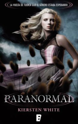 Paranormal (Paranormalcy)