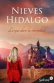 Book Cover Image. Title: Lo que dure la eternidad:  EL FANTASMA DE KILLMARNOCK, Author: Nieves Hidalgo