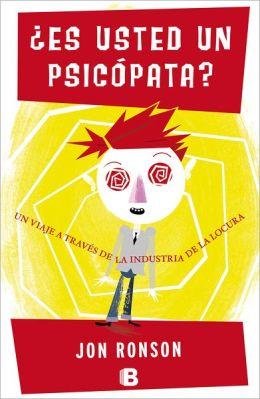 Es usted un psicopata?