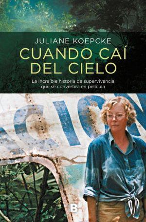 Book Cuando cai del cielo / When I Fell From the Sky