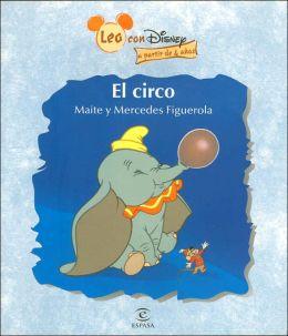 El circo ( Leo Con Disney Series)