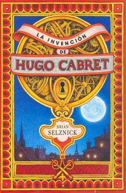 La invencion de Hugo Cabret (The Invention of Hugo Cabret)