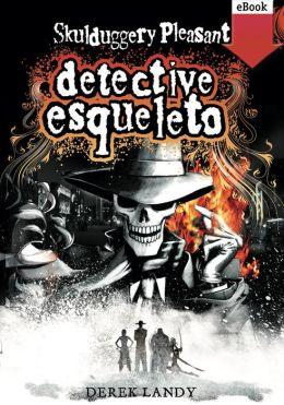 Detective esqueleto (eBook-ePub)