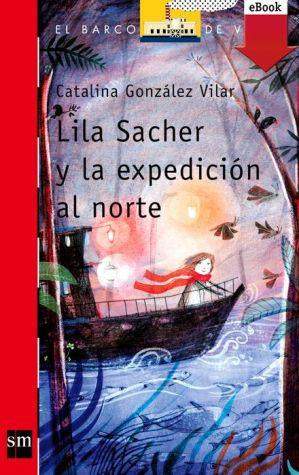 Lila Sacher y la expedición al norte (eBook-ePub)