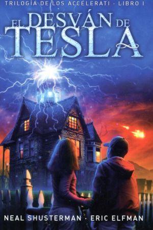 El Desvan De Tesla (Trilogia)