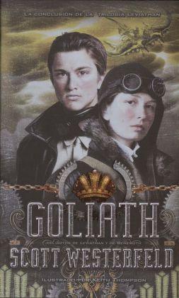 Goliath (En español)
