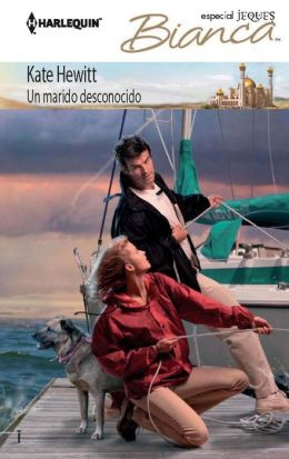 Un marido desconocido (The Husband She Never Knew) (Harlequin Bianca Series #910)