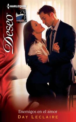 Enemigos en el amor (A Very Private Merger) (Harlequin Deseo Series)