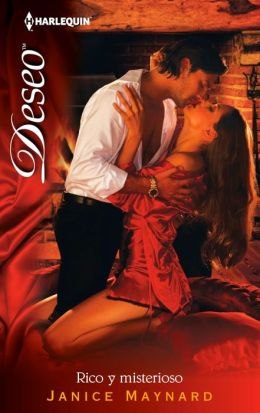 Rico y misterioso (All Grown Up) (Harlequin Deseo Series)