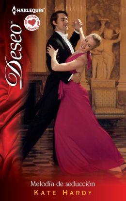 Melodía de seducción (Ballroom to Bride and Groom) (Harlequin Deseo Series)