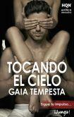 Book Cover Image. Title: Tocando el cielo, Author: Gaia Tempesta