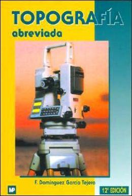 Topografia Abreviada - 12 Ed.