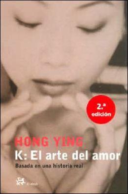 K: El Arte Del Amor