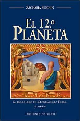 El Duodecimo Planeta