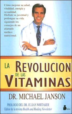 La revolucion de las vitaminas