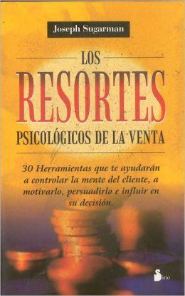 Los resortes psicológicos de la venta