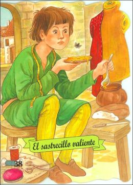 El sastrecillo valiente (The Brave Little Tailor)