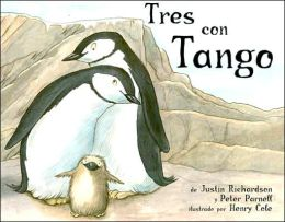 Tres Con Tango
