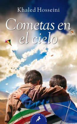 Cometas en el cielo (The Kite Runner)