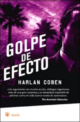 Golpe de efecto (Drop Shot)