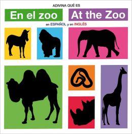 En el zoo (At the Zoo)
