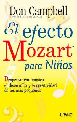El Efecto Mozart Para Ninos