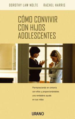 Como Convivir con Hijos Adolescentes