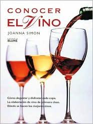 Conocer El Vino