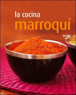 La cocina marroqui