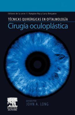Cirugía oculoplástica + DVD-ROM: -