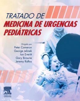 Tratado sobre medicina de urgencias pediátricas: -