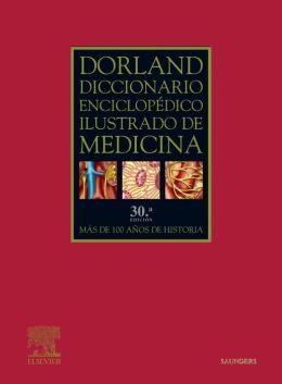 Dorland Diccionario enciclopédico ilustrado de medicina